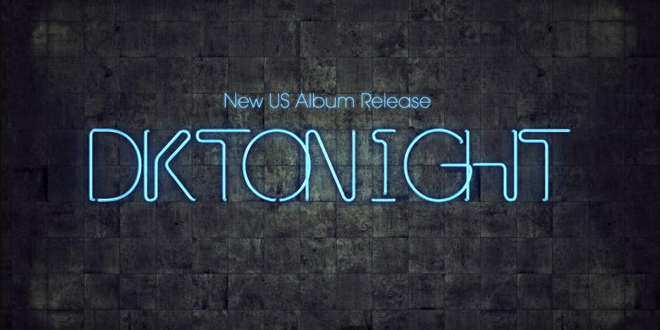 DK TONIGHT – BLUE EYE'D SOUL